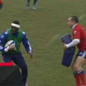 6 Nations / Nyanga :