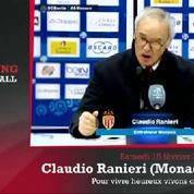 Zap' Foot : Monaco joue les timides, Cissé est perdu