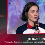 Zap' Sport : Malaise, rigolade et bonheur à Sotchi