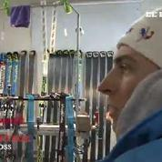 Docu exclusif : Au coeur du ski cross Français
