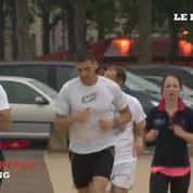 Running : Courir sous la pluie, les conseils du coach