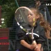 #Reportage : Adolescence, l'âge charnière pour les futures stars du tennis