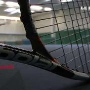 Tennis : La raquette connectée pour mieux analyser votre jeu
