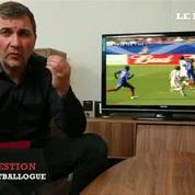 Mondial 2014 : «La France qualifiée face à la Suisse ?»