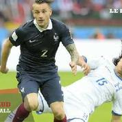 #Achaud : «Pas de bémol, la France a fait le job»