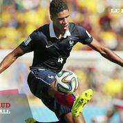 #Achaud : «Les Bleus vont gagner l'Euro 2016»