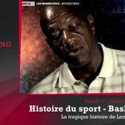 Zap'Sport : Football ukrainien, Tour de France et histoire du sport