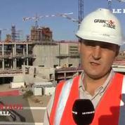 Grand Stade à Lyon - Un enjeu économique et sportif