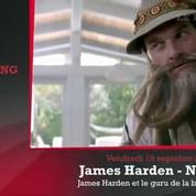 Zap'Sport : Guru de la barbe, haka fauteuil et jeux de mots douteux