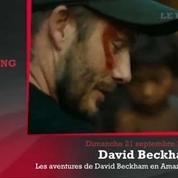Zap'Sport : Comprendre Zlatan Ibrahimovic, Beckham au coeur de l'Amazonie