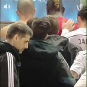 L'échange de maillots entre Balotelli et Pepe qui fait grinçer des dents