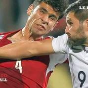 «Tous les signaux sont au vert pour l'équipe de France de foot»