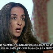Une ex-membre de Qatar 2022 protégée par le FBI