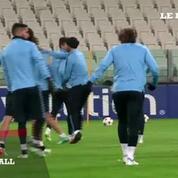 Diego Simeone : «Une atmosphère de finale»
