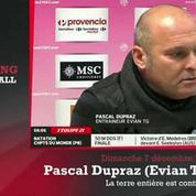 Zap'Foot : «Il n'y a pas de place pour les petites équipes en Ligue 1»