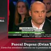 Zap'Foot : «Un PSG presque pitoyable»