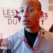 L'année de l'athlétisme par Stéphane Diagana