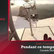 Zap'Sport : Les nouvelles folies de Candide Thovex