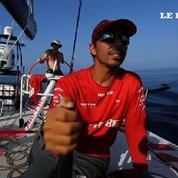 Volvo Ocean Race : Marins cherchent vent de toute urgence