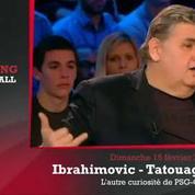 Zap'Foot : «Le PSG c'est le cirque Pinder»