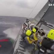 Volvo Ocean Race : Les Néerlandais rois du poker