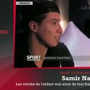 Zap'Sport : Les vérités de Samir Nasri, Paris 2024, une technique de shoot révolutionnaire...