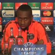Matuidi : Chelsea a un léger avantage aujourd'hui