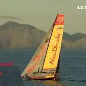 Volvo Ocean Race : Victoire au bout du suspense pour Mapfre