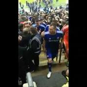John Terry traité de raciste par un supporter