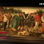 Brueghel : exposition à la Pinacothèque de Paris