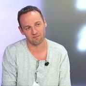 François Bégaudeau :