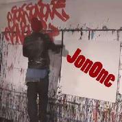 JonOne : sa performance artistique en live