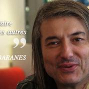 Magazine QOOQ : Philippe Baranes