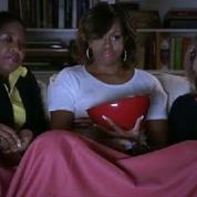 Michelle Obama guest star de la parodie