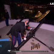42 coups de canon pour célèbrer la naissance des héritiers du trône Monaco