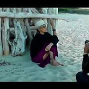Summer Story avec Ines de la fressange