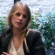 Mélanie Laurent :