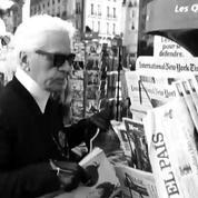 Insta Karlism : le teaser du lancement du magazine