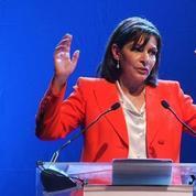 Anne Hidalgo entre en scène pour les municipales et revendique le titre d'