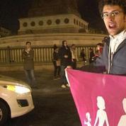 Mariage homo : nouvelle manifestation d'opposants vendredi soir