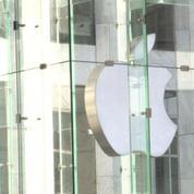Apple soupçonné d'évasion fiscale