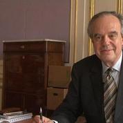 Frédéric Mitterrand: