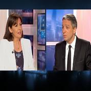 NKM ne souhaite pas débattre avec Anne Hidalgo