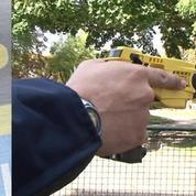 Taser: le défenseur des droits dénonce la dangerosité de cette arme