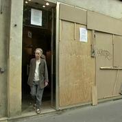 Emeutes au Trocadéro: un mois après, les commerçants se désespèrent