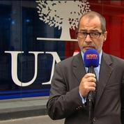 Avocat de Nicolas Sarkozy :