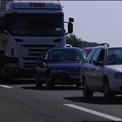 Baisse des 15,1% de morts sur les routes depuis le début de l'année