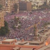 Egypte: pro et anti-Morsi montrent les muscles