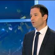 Benoît Hamon :