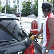Une hausse des prix de l'essence à prévoir dès ce week-end
